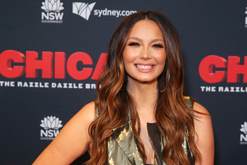 Ricki Lee Coulter 'CHICAGO' Opening Night - Arrivals
