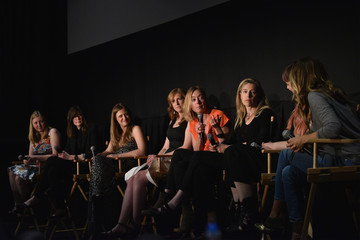 Ricki Stern #ActuallySheCan Short Film Series Release With Tribeca Digital Studios