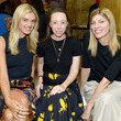 Rickie De Sole Sies Marjan - Front Row - September 2019 - New York Fashion Week: The Shows