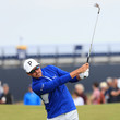 Rickie Fowler The 149th Open - Day Two