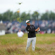 Rickie Fowler European Best Pictures Of The Day - July 15