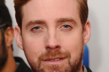 Ricky Wilson Arrivals at the Global Make Some Noise Event - Ricky%2BWilson%2BkzSfjorEundm