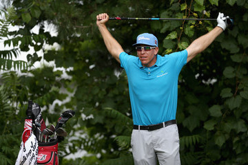 Ricky Barnes RBC Canadian Open - Final Round