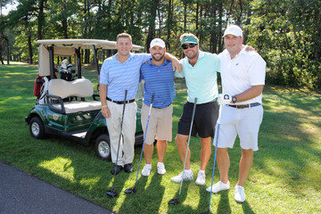 Ricky Clay Hamptons Magazine Annual Golf Classic