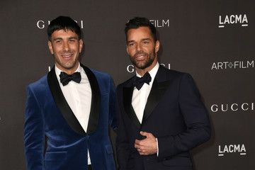Ricky Martin 2019 LACMA Art And Film Gala Presented By Gucci - Arrivals