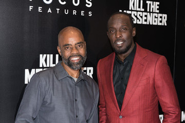 Ricky Ross 'Kill the Messenger' Screening in NYC — Part 2