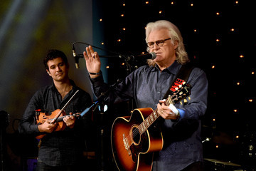 Ricky Skaggs Skyville Live Celebrates AmericanaFest With Graham Nash And Special Guests