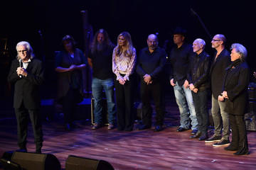 Ricky Skaggs 54th Annual ASCAP Country Music Awards - Inside