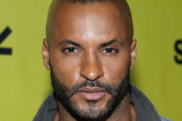 Ricky Whittle 'American Gods' at SXSW