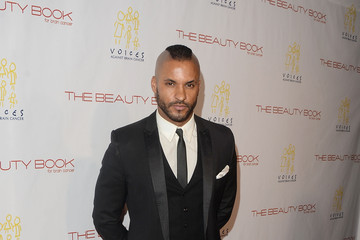 Ricky Whittle 'The Beauty Book For Brain Cancer' Edition 2 Launch Party - Arrivals