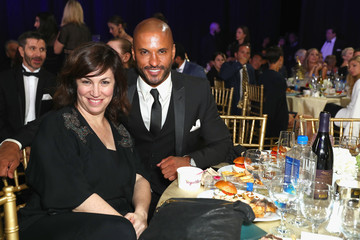 Ricky Whittle FIJI Water at the 23rd Annual Critics' Choice Awards