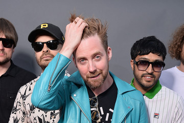 Ricky Wilson F1 Live in London Takes Over Trafalgar Square - Backstage