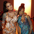 Rico Nasty Kim Shui - Front Row - September 2019 - New York Fashion Week: The Shows