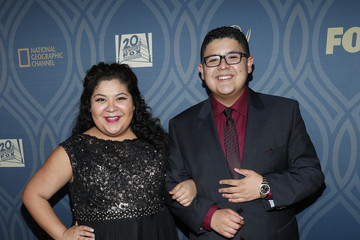 Rico Rodriguez FOX Broadcasting Company, FX, National Geographic, and Twentieth Century Fox Television's 68th Primetime Emmy Awards After Party - Arrivals