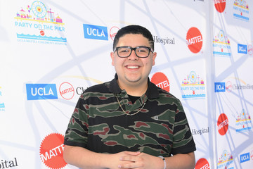 Rico Rodriguez UCLA Mattel Children's Hospital's 19th Annual 'Party on the Pier'