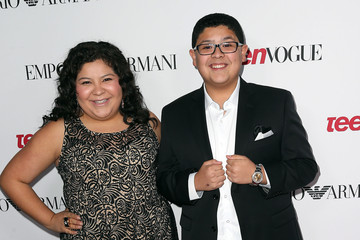 Rico Rodriguez Teen Vogue Young Hollywood Party - Arrivals