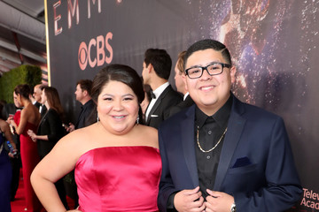 Rico Rodriguez IMDb LIVE After The Emmys 2017