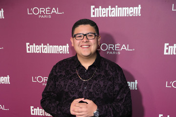 Rico Rodriguez 2017 Entertainment Weekly Pre-Emmy Party - Red Carpet