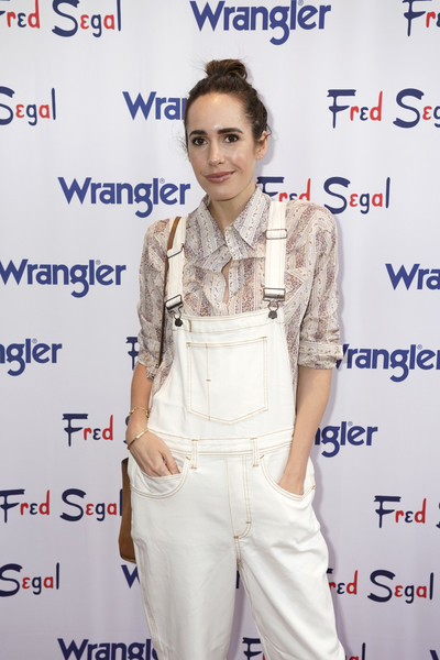 'A Ride Through the Ages' Wrangler Capsule Collection Launch