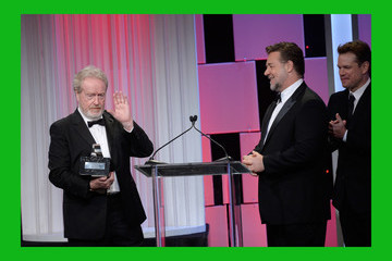 Ridley Scott 30th Annual American Cinematheque Awards Gala - Show