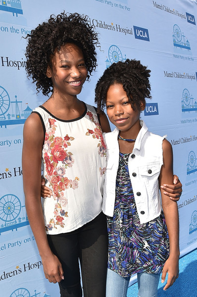 riele downs sister