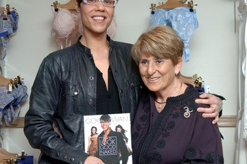 Gok Wan Rigby & Peller Lose Royal Warrent Over Former Owner's Tell-All Book
