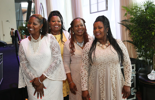 The Country Music Hall of Fame and Museum Presents Easter Brunch With The McCrary Sisters