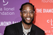 2 Chainz attends Rihanna's 5th Annual Diamond Ball at Cipriani Wall Street on September 12, 2019 in New York City.