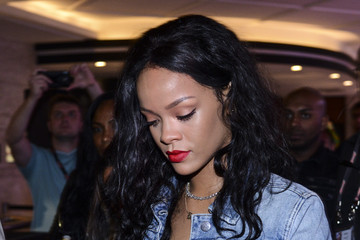 Rihanna Budweiser Party - Zedd