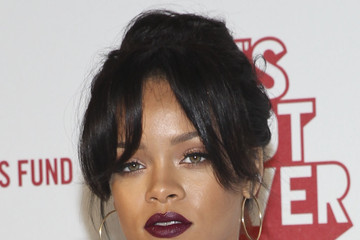 "Rihanna MAC Cosmetics And MAC AIDS Fund World Premiere Of ""It's Not Over"" Film Directed By Andrew Jenks"