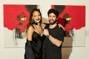 Rihanna Rihanna's 8th Album Artwork Reveal