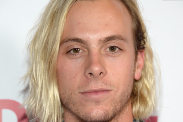 Riker Lynch Opening Night of 'Hedwig and the Angry Inch' - Arrivals