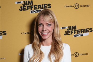Riki Lindhome 'The Jim Jefferies Show' Premiere Party