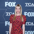 Riki Lindhome FOX Winter TCA All Star Party - Arrivals