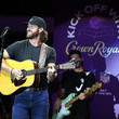 Riley Green Crown Royal to Give Back to Hospitality and Stadium Workers at AT&T Stadium with a Special Night of Service Generosity Hour