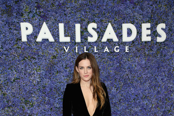 Riley Keough Caruso's Palisades Village Opening Gala - Arrivals