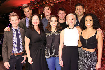 Riley O'Flynn YoungArts Awareness Day At 54 Below In New York