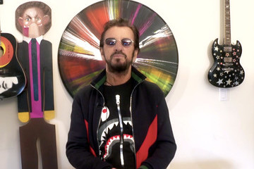 Ringo Starr 63rd Annual GRAMMY Awards –  MusiCares: Music On A Mission Online Celebration and Fundraiser