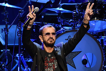 Ringo Starr Ringo Starr & His All-Starr Band in Concert in Las Vegas
