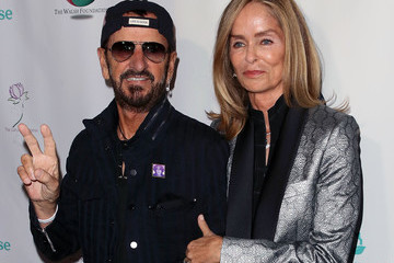Ringo Starr Peggy Albrecht Friendly House's 29th Annual Awards Luncheon - Arrivals