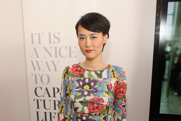 Rinko Kikuchi Lincoln Motor Company At The 30th Anniversary Of Film Independent Spirit Awards