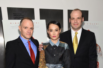Rinko Kikuchi 'Kumiko: The Treasure Hunter' Screening in NYC
