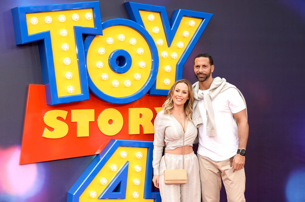 'Toy Story 4' European Premiere - Red Carpet Arrivals