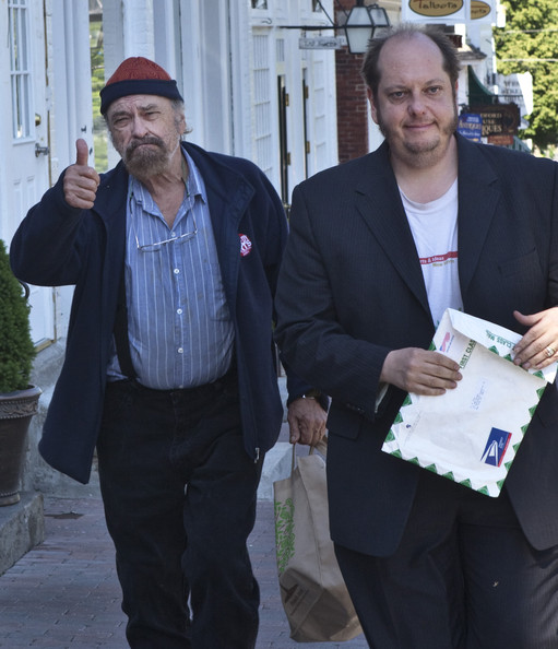 Actor Rip Torn Attends Burglary And Gun Charges Hearing [white-collar worker,suit,event,jacket,tourism,blazer,rip torn,actor,tony torn,rip torn attends burglary and gun charges hearing,l,home,litchfield,connecticut,attend court,litchfield superior court]