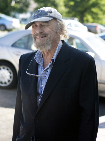 Actor Rip Torn Attends Burglary And Gun Charges Hearing []
