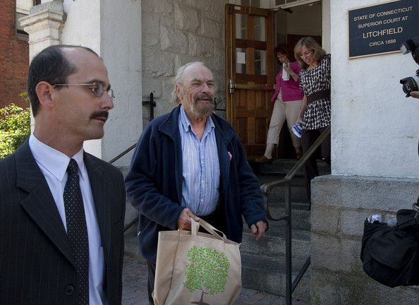 Actor Rip Torn Attends Burglary And Gun Charges Hearing [event,adaptation,tourism,businessperson,rip torn,actor,rip torn attends burglary and gun charges hearing,home,litchfield,connecticut,court,litchfield superior court,bank,spree]