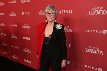Rita Moreno SAG-AFTRA Foundation Patron of the Artists Awards 2017