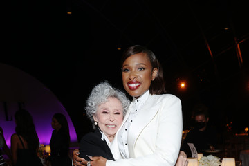 Rita Moreno ELLE's 27th Annual Women In Hollywood Celebration Presented By Ralph Lauren And Lexus - Inside