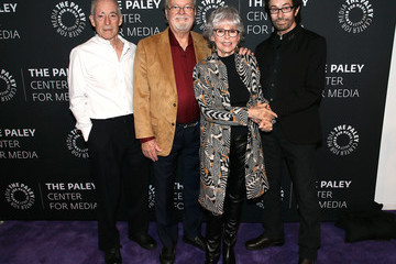 Rita Moreno George Chakiris The Paley Center for Media Presents 'Words On Dance: Jerome Robbins And West Side Story'