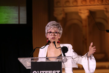 Rita Moreno 13th Annual Outfest Legacy Awards